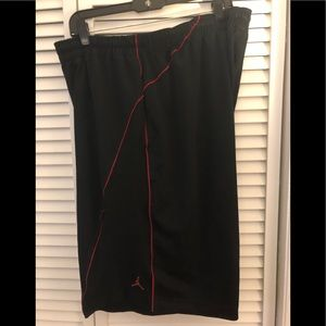 "EUC Men ""NIKE"" Jordan Athletic Shorts"